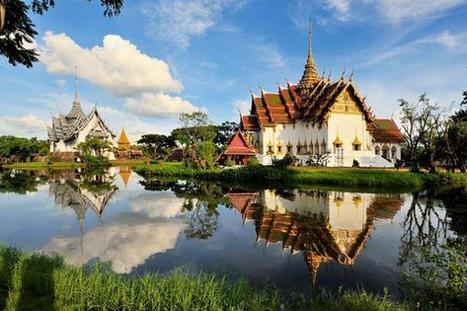 Vé máy bay đi Bangkok giá rẻ | Vé máy bay giá rẻ | Scoop.it