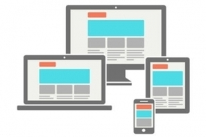 Responsive Web Design : 3 retours d'expérience | DevWeb | Scoop.it