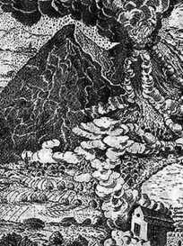 Mt. Vesuvius, ad79 | Pompeii Unearthed: Riccarton High School (Social Studies) | Scoop.it