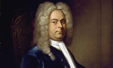 How Handel's Messiah helped London's orphans – and vice versa | Classical and digital music news | Scoop.it