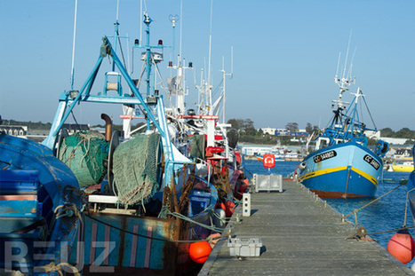 Guy Cotten. Route pêche, mer belle. | Hommage Guy Cotten | Scoop.it