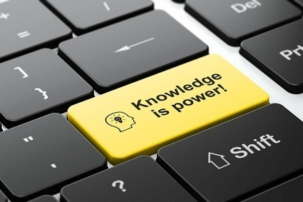 Aprendizaje Vicario: transferir conocimiento de manera proactiva - Valuexperience Gestión del Conocimiento | Educacion, ecologia y TIC | Scoop.it