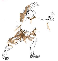 Integral Options Cafe: Meditative Movement (Yoga, Qigong, Tai Chi ... | Wild Goose Qigong | Scoop.it