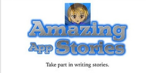 3 New Digital Storytelling Apps for Kids | iGeneration - 21st Century Education | Scoop.it