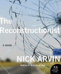 An interview with Nick Arvin, builder of novels and ... - Noir Nation | crime noir television | Scoop.it