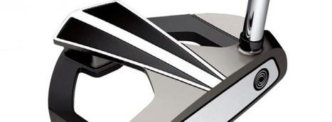 Putter Odyssey D.A.R.T. | Tout le matériel golf, équipement golf et accessoires golf | Scoop.it