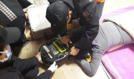 Fire Department Rescues Woman Attacked by Robot Vacuum - Robotics Trends | Les robots de service | Scoop.it