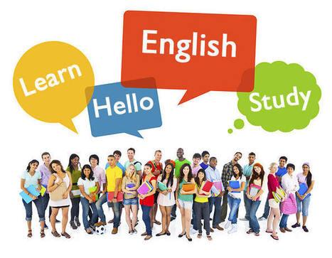 Professional English Language Development – Blog – Einstein College of Australia | Study English in Australia Schools - Einsteincollege | Scoop.it