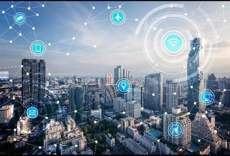 Cities Cannot Be Reduced To Just Big Data And IoT: Smart City Lessons From Yinchuan, China | Forbes | The Programmable City | Scoop.it