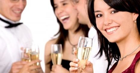 9 astuces pour un party du temps des fêtes sécuritaire | RésoSanté | Scoop.it