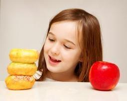 5 Ways You Can Help Prevent Childhood Obesity   Child studies investigation   Scoop.it