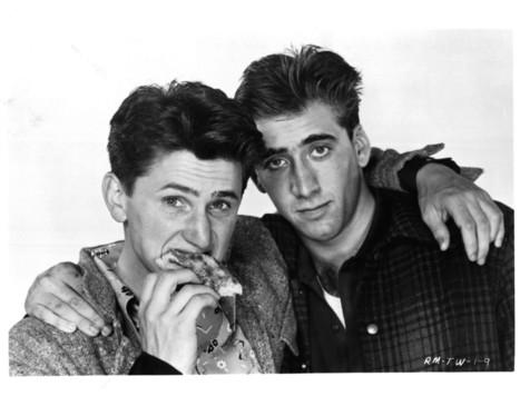 Forgotten Celebrity Friendships Of The '80s | Winning The Internet | Scoop.it