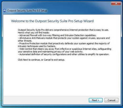 Uninstall Outpost Security Suite Pro | How to Uninstall Windows Programs | Scoop.it