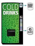 Soda industry: Vending machines will show calories | Office Environments Of The Future | Scoop.it