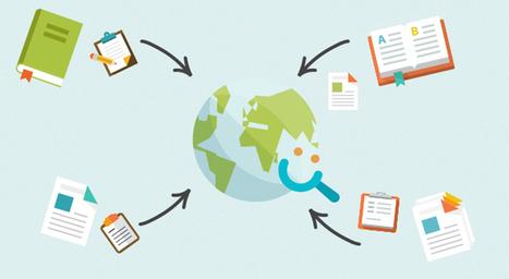 Construyendo juntos la mayor red de recursos educativos - Blog Corporativo | Interactive News - Noticias interactivas | Scoop.it