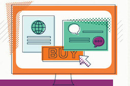 How People Buy: The Evolution of Consumer Purchasing [Infographic] | Marketing | Scoop.it