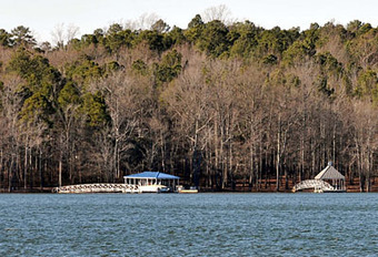 Corps soliciting input to plan at Kerr Lake | The Daily Dispatch | Boating in NC | Scoop.it