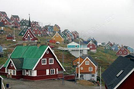 Google Street View chez les Inuit | Hurtigruten Arctique Antarctique | Scoop.it