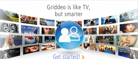 Curate Your Own Video Channel With Griddeo | Technology for classrooms | Scoop.it