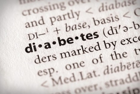 Cellular Metabolism Changes Could Trigger Type 2 Diabetes - RedOrbit | BS2040: Bioinformatics | Scoop.it