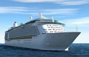 Stomach Illness Outbreak on Ruby Princess Cruise Ship - Food Poisoning Bulletin | Dangers of Fast Food | Scoop.it
