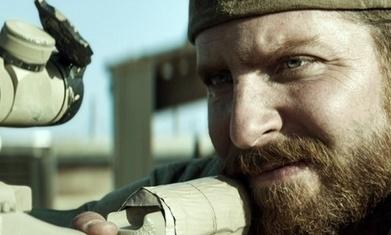 American Sniper: anti-Muslim threats skyrocket in wake of film's release - The Guardian | film | Scoop.it