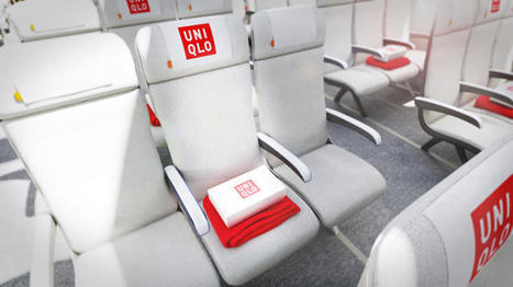 3 Radical Ideas To Totally Disrupt Air Travel | KLM | Scoop.it