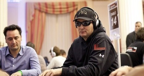 Tell Phil Hellmuth What You Like, and Don't Like About Him Via @Pokernews @phil_hellmuth | Hit by the deck | Scoop.it