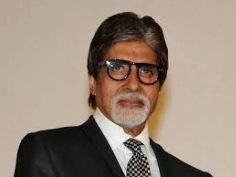 Amitabh Bachchan is lending his poweful voice to India's voiceless women - The Express Tribune | Amitabh bachchan | Scoop.it