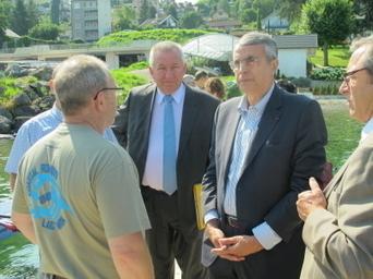 Jean-Jack Queyranne veut « préserver l'identité Savoie » | Savoie | Scoop.it