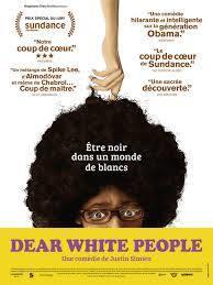 Dear White People / Justin Simien   -thécaires   Espace musique & cinéma   Scoop.it