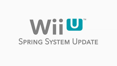 Wii U Spring System Update, Virtual Console And Panorama View Coming Next ... - MTV.com (blog) | Interactive Panoramic Photography | Scoop.it