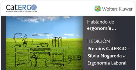 II Edición Premios CatERGO-Silvia Nogareda   Promoción de la salud en el trabajo   Scoop.it
