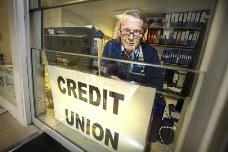Under-threat Blackbird Leys Credit Union could be saved by talks of another merger | Credit union UK news | Scoop.it