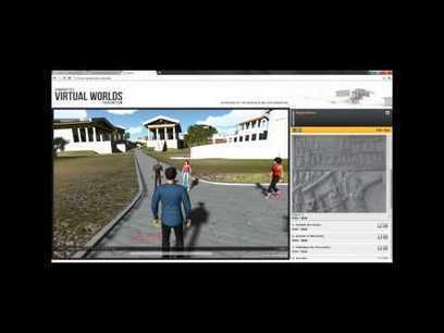 Arch Tech Engine: Transforming buildings, cities and geography into realtime 3D environments | Second Life and other Virtual Worlds | Semantic Web and the Future of Technology | Scoop.it