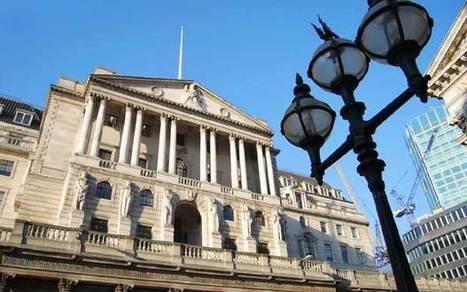 BoE suffering 'brain drain' of financial regulators - Telegraph | financial regulators bought out | Scoop.it