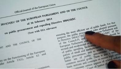 La cour des comptes européenne dénonce des erreurs dans les ... - www.econostrum.info   Fonds Social européen   Scoop.it