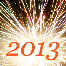 Publishing Perspectives :<br/> What Do You Want to Improve in Publishing in 2013? | Be Bright - rights exchange news | Scoop.it