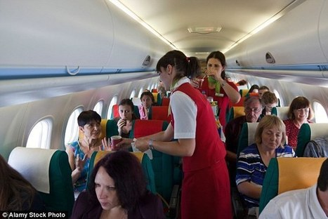 Employee reveals the surprising things airlines don't tell you   Social Loyal Travel Tourism Revolution!   Scoop.it