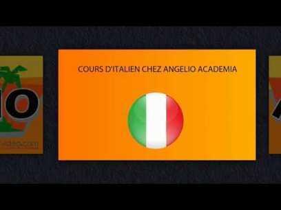 Cours d'Italien : les différents niveaux de cours | Cours de langues à Paris | Scoop.it