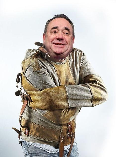 Alex Salmond's ex-aide has a scathing take on the SNP case for indy | Pagan | Scoop.it