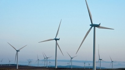 Turbine manufacturer agreement could create 750 Scottish jobs | Business Scotland | Scoop.it