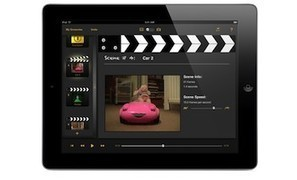 Smoovie for iPad: A stop-motion app for kids (and adults young at heart) - tuaw.com | Edtech PK-12 | Scoop.it