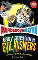 Murderous Maths: A bit of CALCULUS! | STEM Connections | Scoop.it