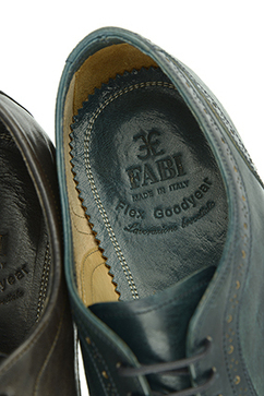 Flexible shoes: Fabi Flex Goodyear - fabishoes | Inspired shoes | Scoop.it