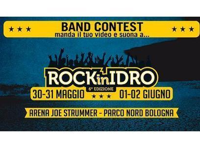 Rock in Idro 2014: apre il contest rivolto ai gruppi emergenti - Rockol.it | Il Rock Emergente Italiano | Scoop.it