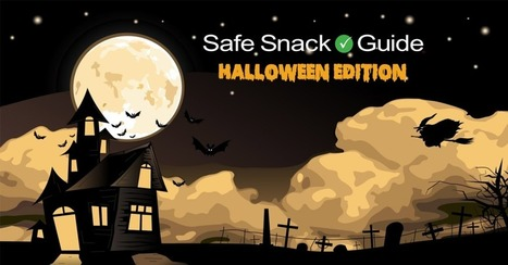 Update to Safe Snack Guide: Halloween 2015 | Food Allergy | Scoop.it
