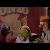 In a deleted scene from The Muppets Bunsen and Beaker accidentally create robotic life   Comic Books   Scoop.it