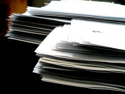 Multifamily Tech Trend | Property Management Companies Going Paperless in 2014 | Property Management | Scoop.it