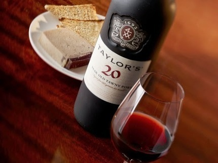 Taylor's 20 Year Old Port - a good friend to have at home | Wine and Port Wine Trends | Scoop.it